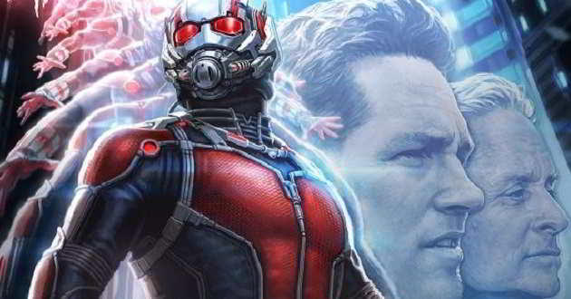 'O Homem-Formiga': Marvel revela nova sinopse e detalhes de personagens
