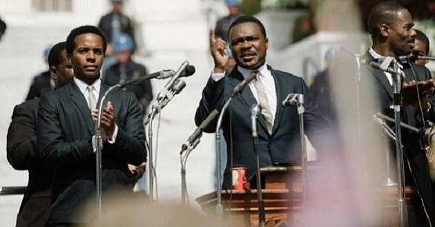 Veja novas imagens do filme 'Selma - A Marcha da Liberdade'