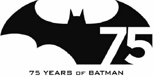 Veja imagens comemorativas dos 75 anos de Batman