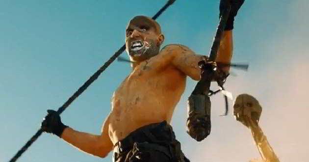 'Mad Max: Fury Road': Veja o novo trailer legendado em português