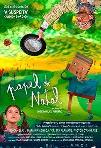 PAPEL DE NATAL