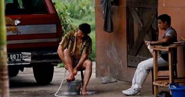 Veja o trailer legendado do filme 'Escobar: Paraíso Perdido'
