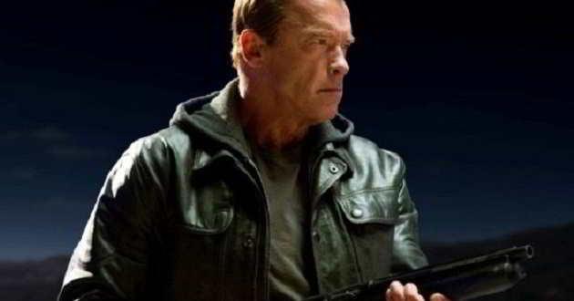 Primeiro trailer e poster do filme 'Terminator: Genisys'