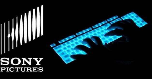 Cópias de filmes na Internet pirateadas da Sony Pictures