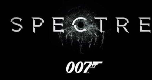Spectre': Argumento original pirateado durante o ataque à Sony