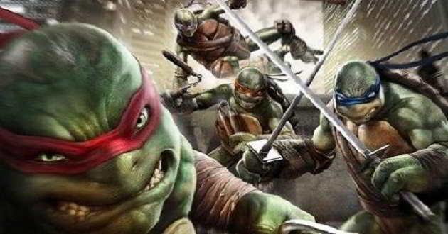 Realizador Dave Green confirmado em 'Tartarugas Ninja: Heróis Mutantes 2'