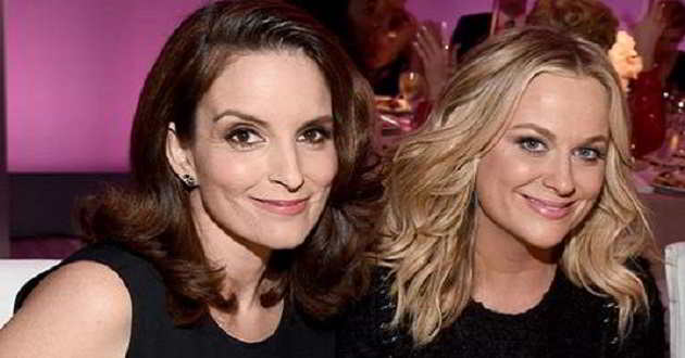 'The Nest' a comédia com Tina Fey e Amy Poehler, foi rebatizada como 'Sisters'