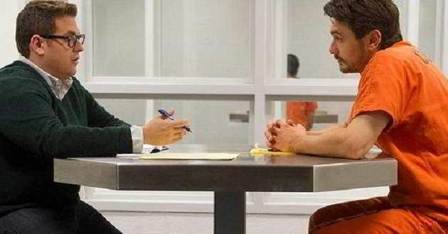 'True Story': Divulgadas primeiras fotos do filme com James Franco