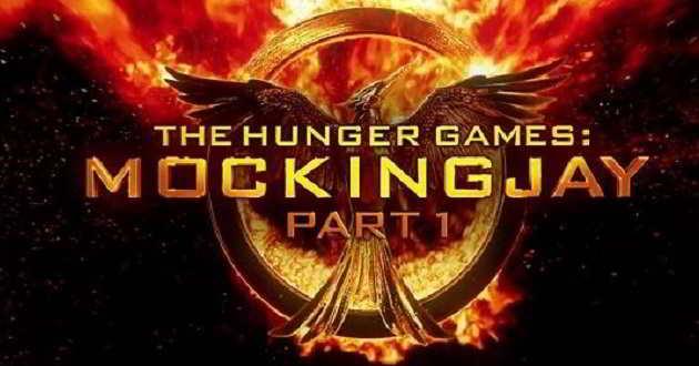 'The Hunger Games: A Revolta - Parte 1' voltou a liderar fim de semana norte-americano