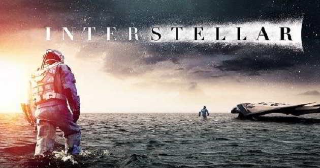 'Interstellar': Quarto filme a superar os 100 milhões de dólares em IMAX
