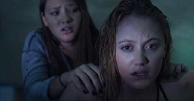 Veja o trailer do filme de terror 'It Follows' exibido no MotelX