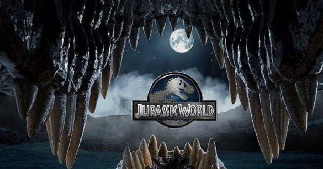 'Jurassic World': Imagem de Chris Pratt com um velociraptor