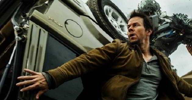'Transformers 5 e 6': Mark Wahlberg continuará a ser o protagonista