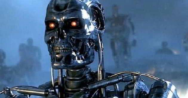 Veja o cartaz animado do filme 'Terminator: Genisys'