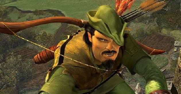 Robin Hood: Disney anuncia que também vai lançar uma franquia