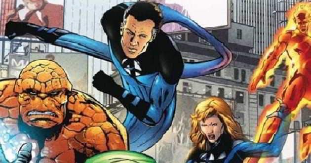 Divulgada a primeira sinopse oficial de 'The Fantastic Four'