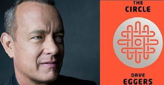 'The Circle': Tom Hanks confirmado na adaptação do livro de Dave Eggers