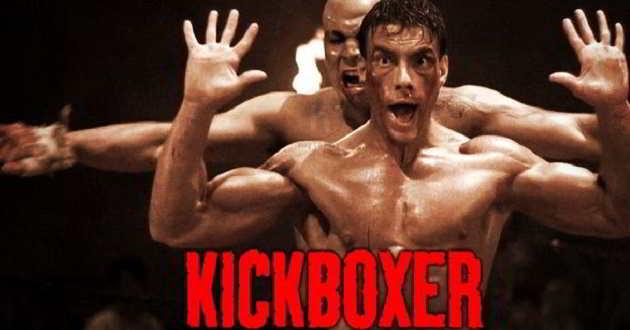 Van Damme regressa à nova versão de 'Kickboxer - Golpe de Vingança'