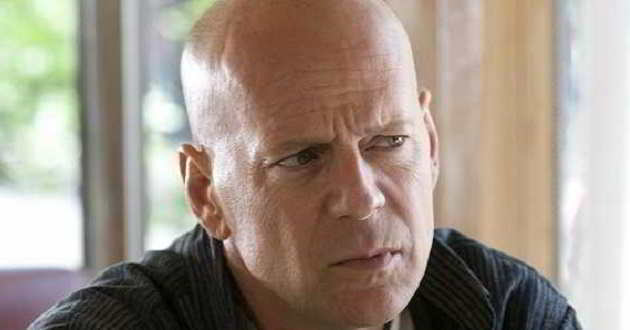 'Wake': Bruce Willis no próximo thriller de ação de John Pogue