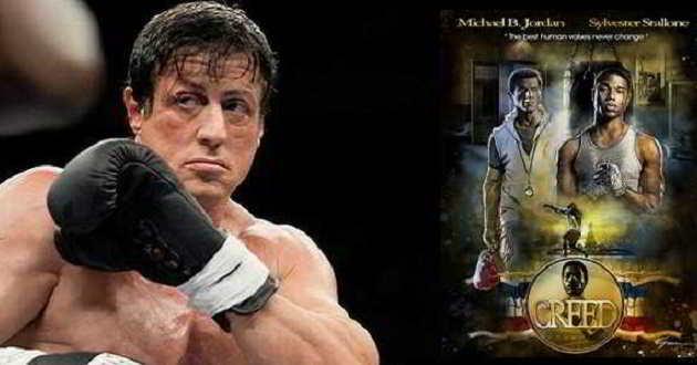 Stallone convidou adeptos do Everton para o próximo filme de Rocky Balboa