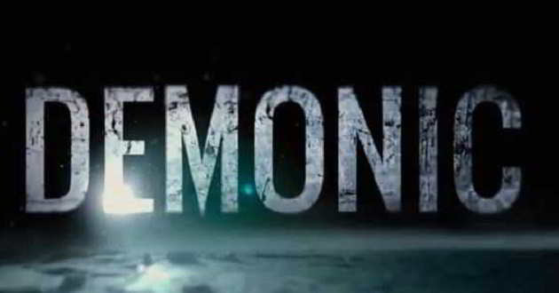 Primeiro trailer do thriller de terror 'Demonic'