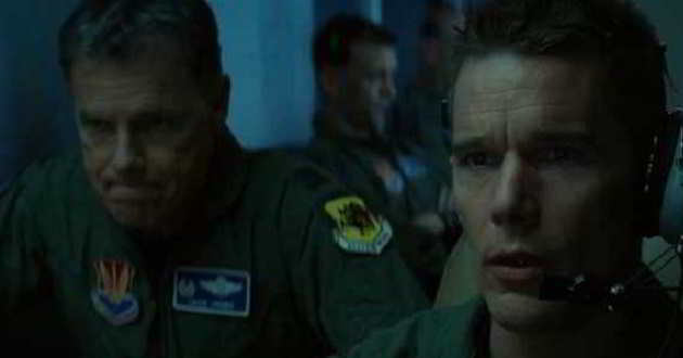 Veja o primeiro trailer do filme de suspense 'Good Kill'