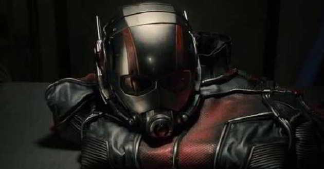 Confira o primeiro trailer do filme 'O Homem-Formiga'