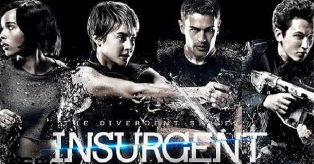 Confira os 5 posters individuais de 'A Série Divergente: Insurgente'