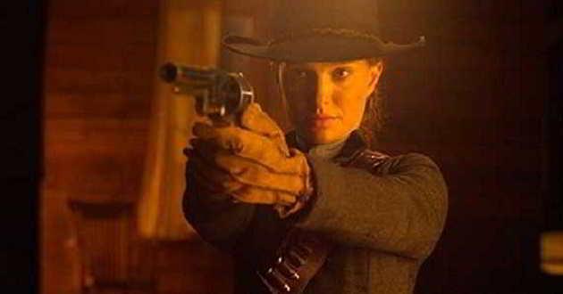 'Jane Got a Gun': Veja as primeiras imagens oficiais