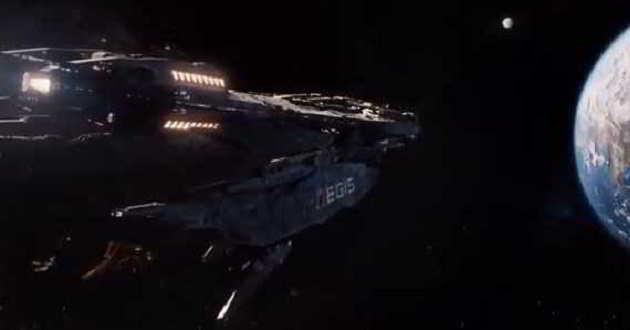 Veja o sexto trailer legendado em português de 'A Ascensão de Júpiter'