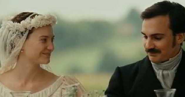 'Madame Bovary': Veja Mia Wasikowska no primeiro trailer