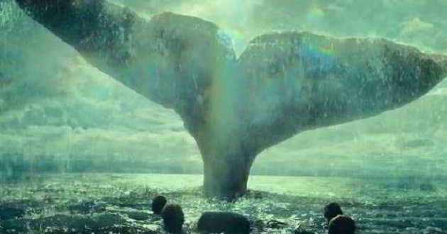 Warner Bros. adiou a estreia de 'No Coração do Mar' para dezembro