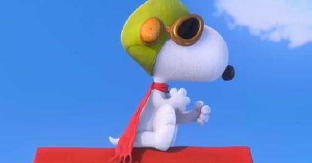'Peanuts: Snoopy & Charlie Brown - O Filme': Veja o novo trailer