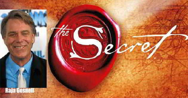 Livro de Rhonda Byrne 'The Secret - O Segredo' vai ser adaptado ao cinema