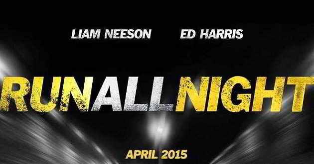 Assista ao primeiro trailer legendado de 'Run All Night' com Liam Neeson