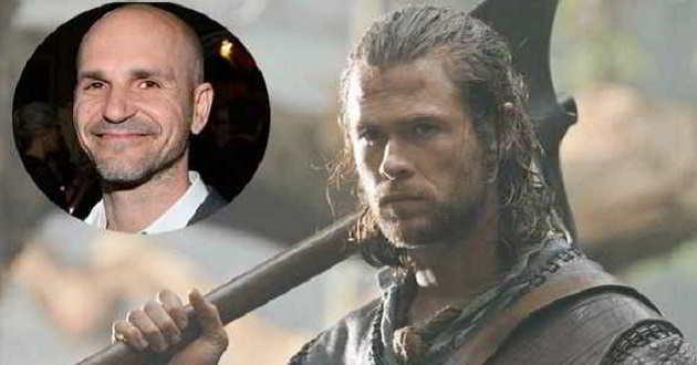 Cedric Nicolas-Troyan é o novo realizador de 'A Branca de Neve e o Caçador 2'