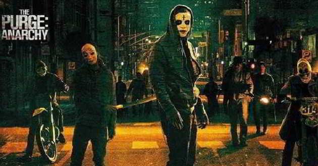 Está confirmado o dia de estreia do filme 'The Purge 3'
