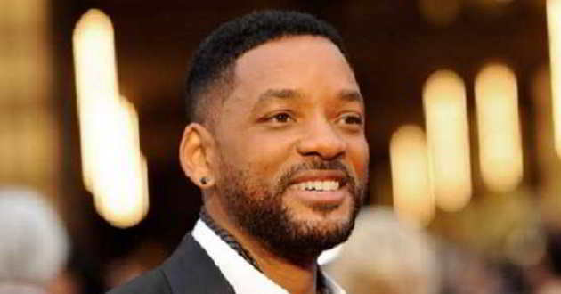 'Concussion': Sony confirma Will Smith como protagonista