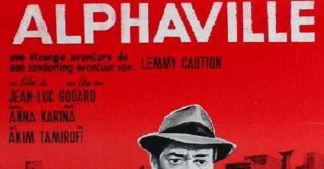 'Alphaville': Clássico de Jean-Luc Godard vai ter uma nova versão