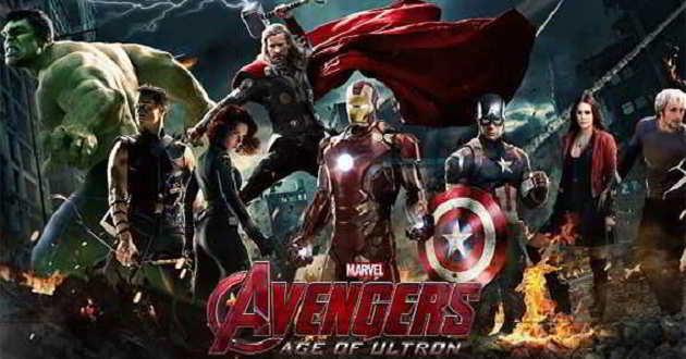 'Os Vingadores: A Era de Ultron': Divulgado o segundo trailer