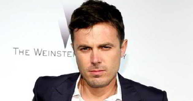 'Manchester-By-The-Sea': Casey Affleck substitui Matt Damon no elenco