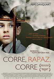 CORRE, RAPAZ, CORRE