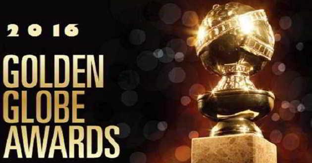 Já está marcada a data para os Globos de Ouro 2016