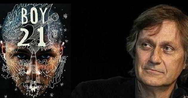 Lasse Hallström vai realizar a adaptação da obra literária 'Boy 21'