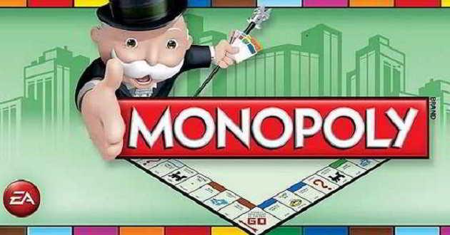Randall Emmett e o novo projeto inspirado no jogo Monopoly