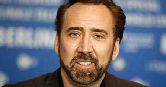 Nicolas Cage vai à caça de Bin Laden no filme 'Army Of One'