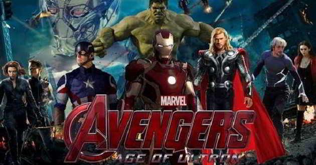 'Os Vingadores: A Era de Ultron': Marvel divulga novo trailer a 12 de janeiro