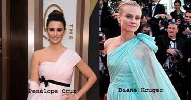 Penélope Cruz e Diane Kruger no novo filme da realizadora Isabel Coixet