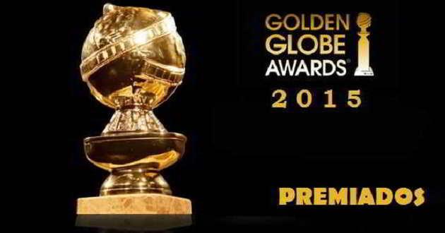 Conheça os vencedores dos Globos de Ouro 2015