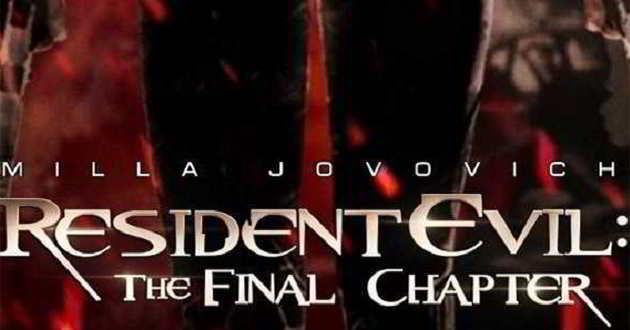 'Resident Evil: The Final Chapter': Filme começa a ser rodado em agosto